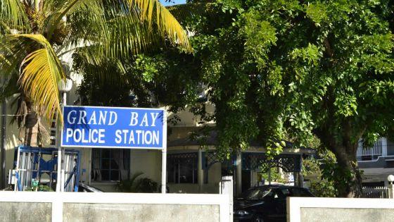Un étudiant attaqué par quatre jeunes : un des voleurs arrêtéà îlot Gabriel