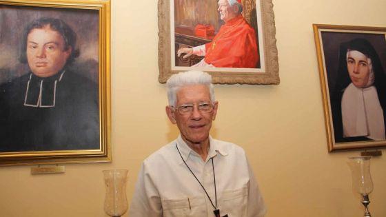 Législatives 2019 : «L'Eglise catholique n'a pas de consigne de vote à donner», écrit le Cardinal Maurice Piat