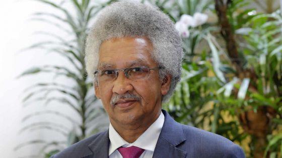 Amédée Darga, directeur de Straconsult : « Le Défi Plus a su s'imposer comme un indispensable les samedis »