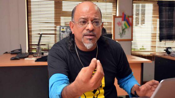 Législatives 2019 : «Si les candidatures de ReA sont rejetées, nous prendrons des actions à l'ONU», dit Subron