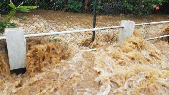 Prévention des Inondations à Richelieu : l'étude de faisabilité complèted'ici novembre2019