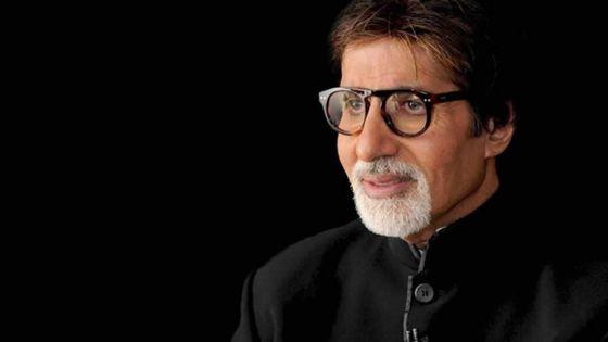 Amitabh Bachchan : Il sera à Maurice pour le tournage de « Gumnaam »