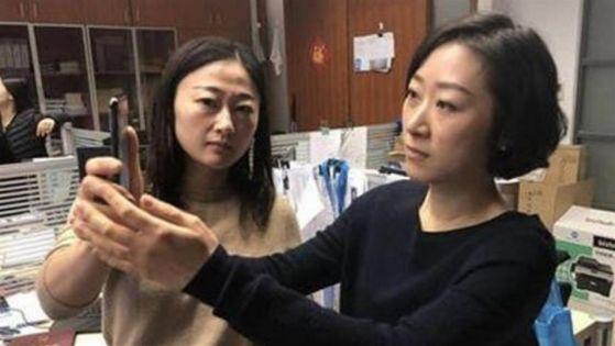 La reconnaissance faciale d'Apple accusée de ne pas savoir différencier les visages des Chinois