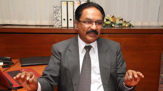 Réintégration de Soodhunau Cabinet - Raj Meetarbhan : «Trop tôt pour se prononcer»