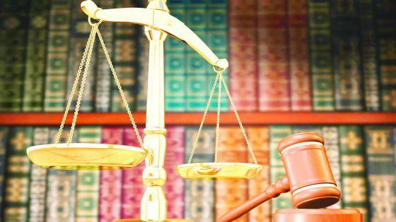 Law Society : l'avoué Jaykar Gujadhur démissionne temporairement comme vice-président, le temps d'une enquête