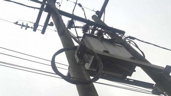 Compteur d'électricité : le CEB met à jour son réseau à Curepipe