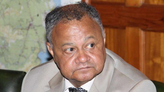 Eddy Boissezon : de conseiller municipal à vice-président de la République
