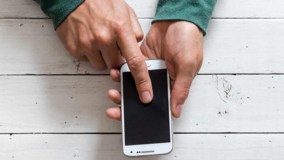 En cette période festive : plus d'un millier de téléphones portables vendus par jour