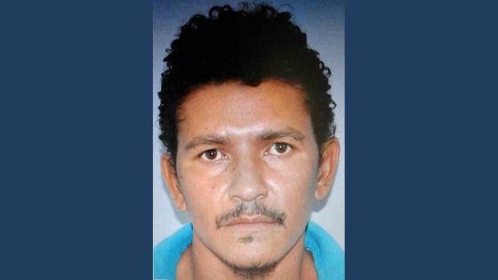 Vols à l'hôpital SSRN à Pamplemousses : dix-huit mois de prisonà Louis Dean Hamilton Golding