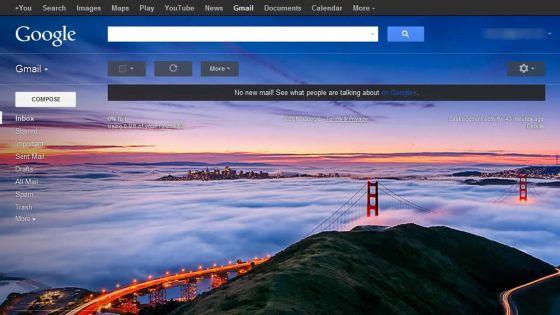 Messagerie : personnalisez votre interface Gmail