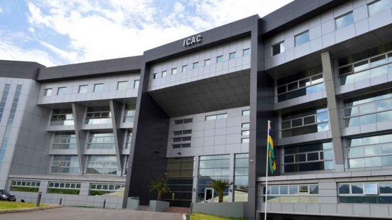 HRDC -Réclamations douteuses à hauteur de Rs 8 M : l'Icac cible plusieurs sociétés