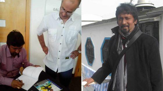 Les sorcières de la forêt noire : Amarnath Hosany revient avec une nouvelle série