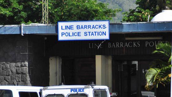Pour Rs 50, un policier de la SSU porte plainte pour le cadenas cassé de son «locker»
