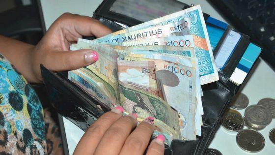 Salaire minimum - Jean Max Appanah :«Un coût additionnel pas soutenable pour les PME»