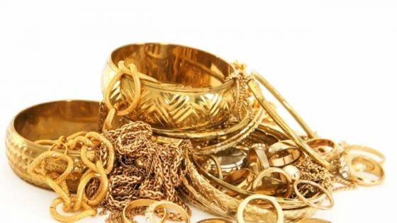À L'Escalier : des bijoux estimés à Rs 230 000 emportés