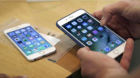 Ralentissement des iPhones : Apple cède à la pression des consommateurs