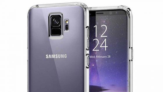 Téléphonie : le Samsung Galaxy S9 devrait être équipé d'un super appareil photo
