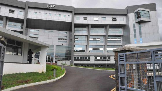 Affaire St-Louis : nouvelle demande de l'Icac auprès de la BAD pour une copie du rapport de l'enquête