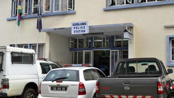 Goodlands :  l'Adsu déterre Rs 13 millions d'héroïne