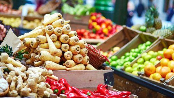 Au marché ce mois-ci : le piment en vente jusqu'à Rs 150 le demi-kilo