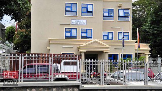 À la cité La Ferme, Bambous : un trentenaire agresséau pied-de-biche