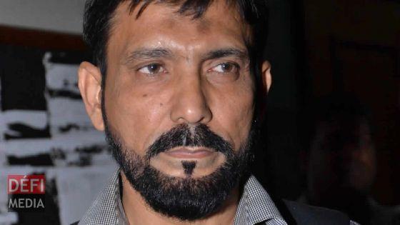 Allégations d'escroquerie : Cehl Meeah arrêté