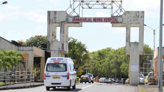 Troisième décès lié au Covid-19 : « le patient hospitalisé dimanche matin »