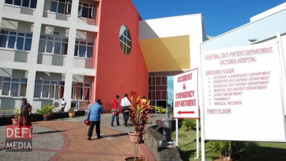 Hôpital Victoria : un stress-test renvoyé à trois reprises depuis février