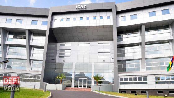 Contrat de Rs 110 M : plusieurs hauts cadres de la CWA interrogés par l'Icac