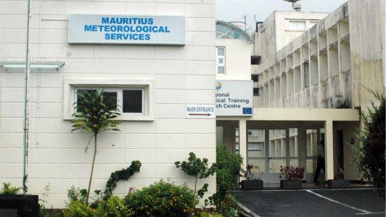Du soleil à la place des averses annoncées : les pluies n'ont pas atteint Maurice, selon la station de Vacoas