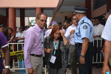 Politique : Nita Juddoo démissionne du MMM et rejoint le MSM