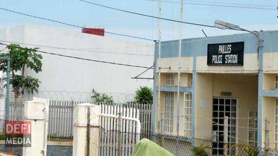 Un policier menacé de mort à Pailles