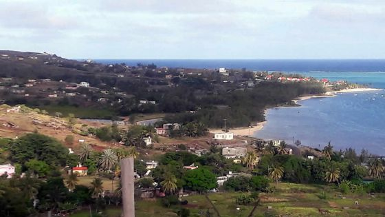 Covid-19 : Un cas positif en quarantaine à Rodrigues