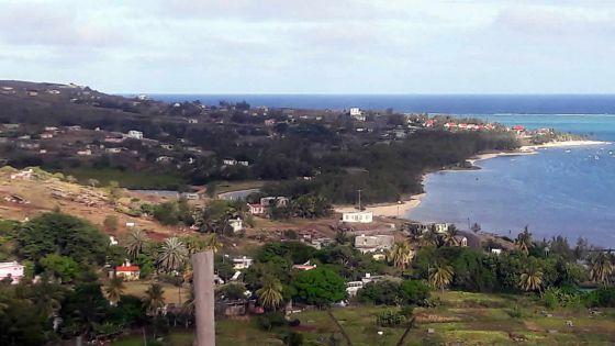 Rodrigues : l'alerte cyclonique levée