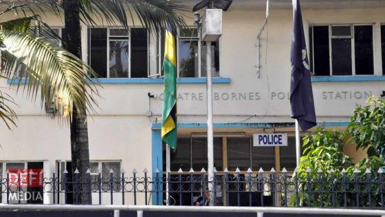 Policier attaqué à Résidence Kennedy : deux suspects arrêtés