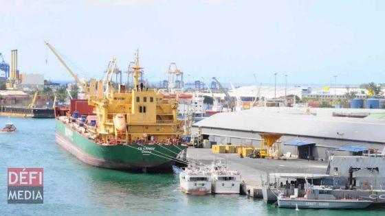 La Port-Louis Harbour and Docks Workers Union réclame la révocation du directeur de la CHCL