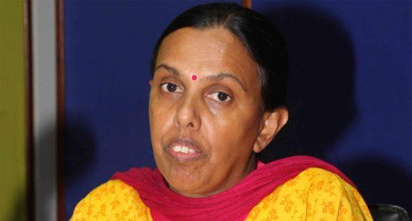 Rita Venkatasawmy, Ombudperson for Children : «Écouter les enfants nécessite de l'expertise»