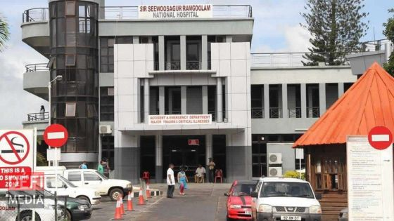 Opération « crackdown » à Résidence Ste-Claire : un bébé d'un mois hospitalisé après avoir respiré du gaz lacrymogène