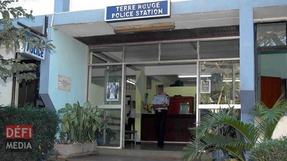 Agression d'un couple à Riche-Terre : deux suspects arrêtés