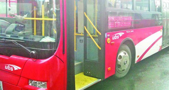 À Coromandel : un chauffeur de l'UBS agressé