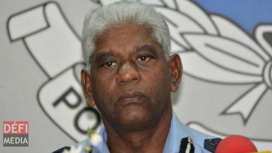 Collecte de fonds : La police met en garde contre ceux qui enfreignent la loi