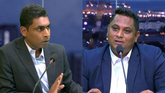 Avinash Teeluck et Vikram Hurdoyal souhaitent dynamiser leur ministère respectif