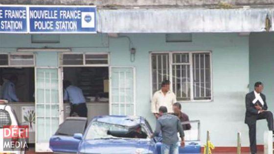 Vols à Nouvelle-France et St-Felix : deux vigiles agressés par trois malfrats masqués