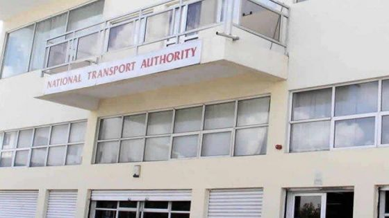 À la NTA : une tierce personne possède son immatriculation privée
