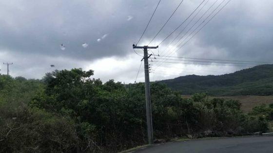 Météo : temps nuageux, des rafales de 55 km/h attendues