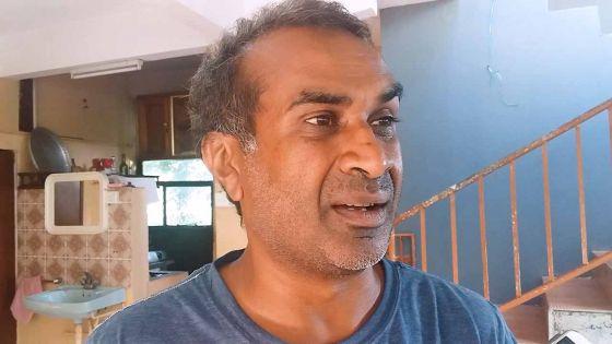 4 morts à Mapou : «Li ti pou alle université», confie le père de Desigen Nulliah, 22 ans
