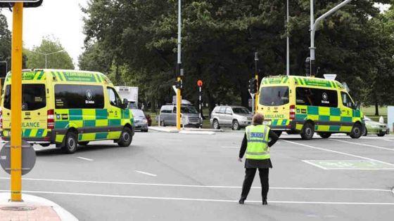 Attentats Nouvelle-Zélande : une équipe d'officiers de police et de sécurité prenne l'avion pour Paris