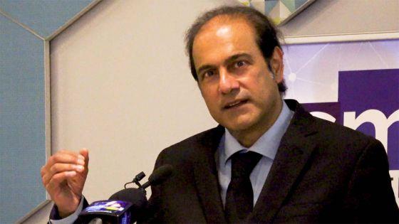 Obeegadoo : «Le GM travaille toujours sur un plan de réouverture des frontières»