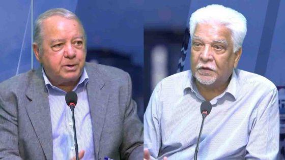 Au Cœur de l'Info : la crise au sein de l'entente de l'Opposition abordée