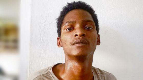 Abercrombie : un présumé voleur d'oignons arrêté après un mois de cavale
